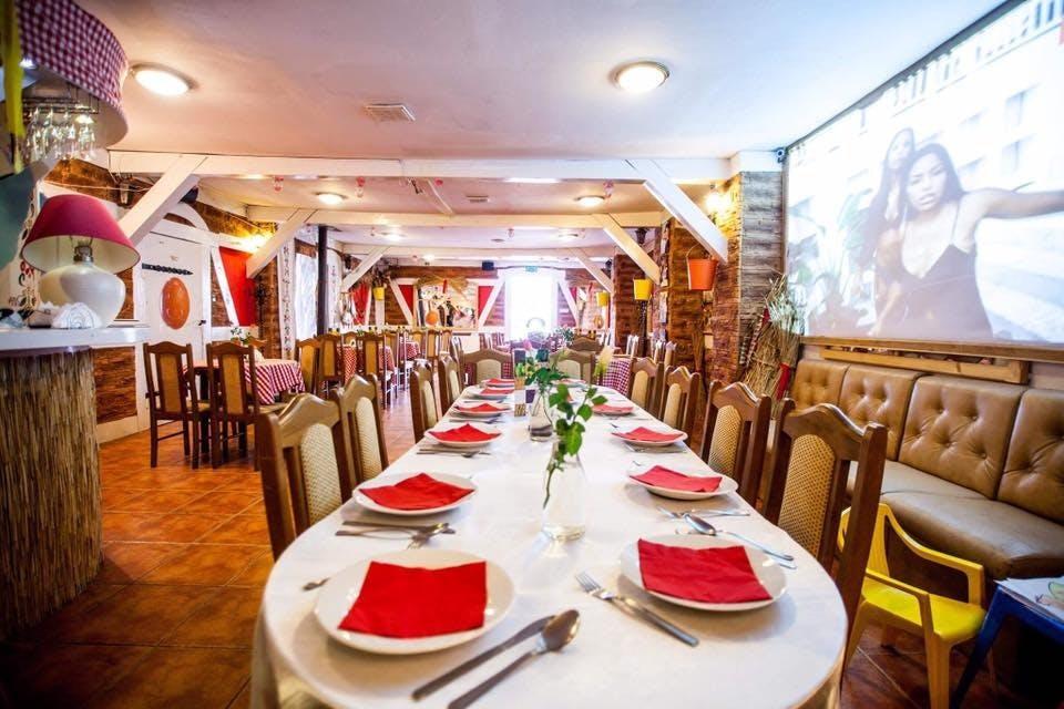 Restauracja Kurnik