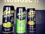 Soda Lemon