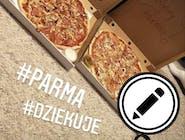 Własna pizza