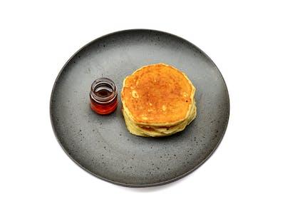 <b>Pancake z syropem klonowym</b>