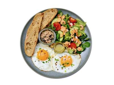 <b>Śniadanie śródziemnomorskie </b>