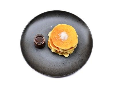 <b>Pancake z bananem</b>