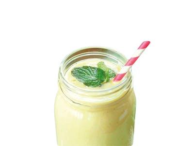 <b>Jogurt mango lassi</b>