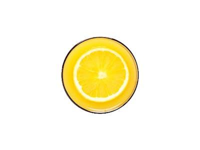 <b>Świeży sok pomarańcza</b>
