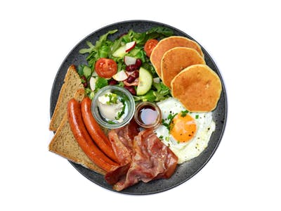 <b>Power śniadanie </b>