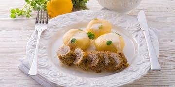 Polskie zestawy obiadowe