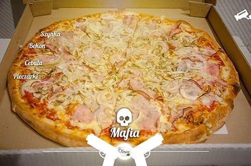 3. MAFIA