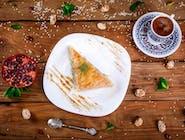 Baklava pistacja