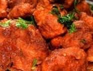 4. Chicken Pakora