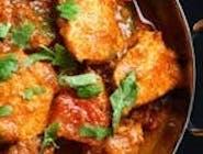 22. Chicken Jalfrezi