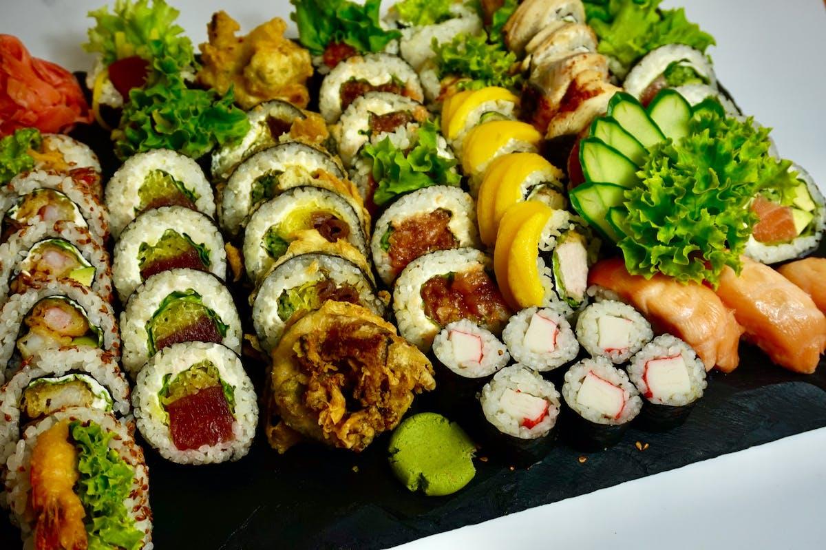 Sushi - Zestawy
