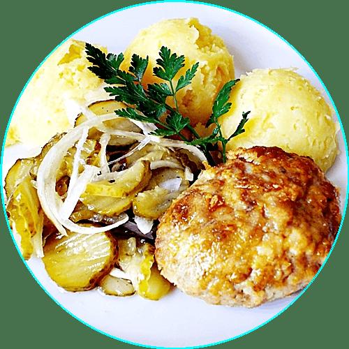 Menu Bar Dobra Kuchnia Zamow I Zaplac Online Bar Dobra Kuchnia