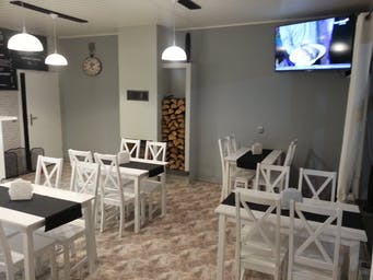 Restauracja Adriano