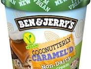 B&J Coconutterly Caramel'd