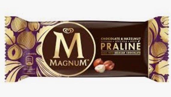 Magnum Praline
