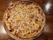 Pizza Tuno