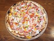 Pizza Badders