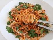 Spaghetti Bolognese z wołowiną (400 g.)