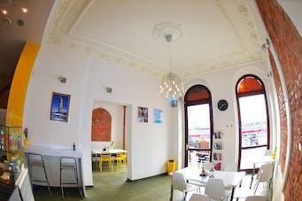 Główna sala