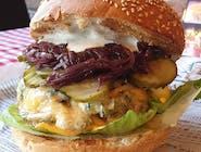 Le MATT Burger