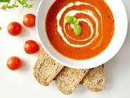 Zupa  Crema di Pomodoro