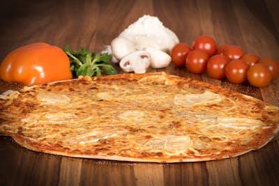 10. S čtyřmi druhy sýrů