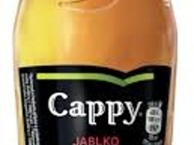 Cappy Jablko
