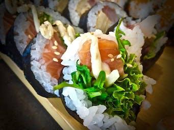 Najświeższe Sushi