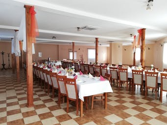 Sala Przyjęć Okolicznościowych u Kacpra