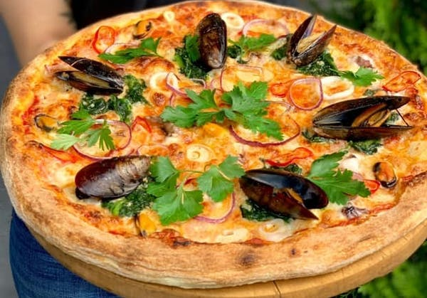 SPINACI COZZE