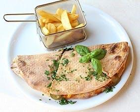 Piadina Chorizo