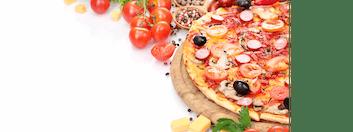 Duża pizza margheritta GRATIS