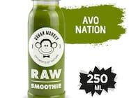 RAW Smoothie - Avo Nation