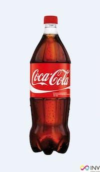 Coca-cola 0.85l GRATIS