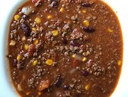 Chilli con carne 350 ml