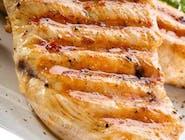 Filet z grilla