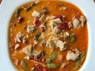 Zupa tajska 350 ml