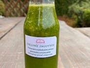 Zielone smoothie 250ml