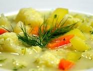Zupa kalafiorowa 350 ml