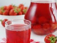 Kompot owocowy 250 ml