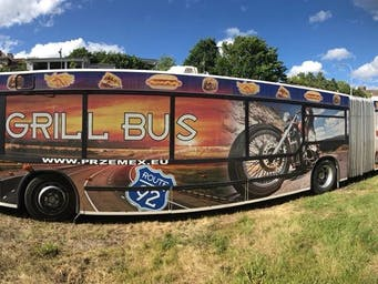 Nasz Grill-Bus