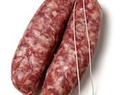 Salsiccia Veneta fresca Brugnolo 380g