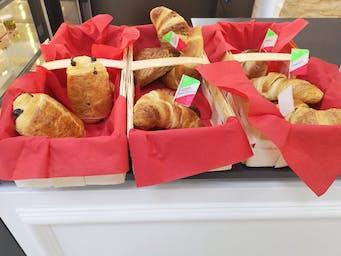 i nostri Croissants