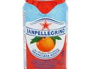 SANPELLEGRINO Arancia Rossa 330ml