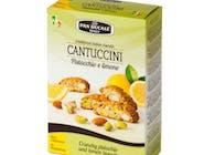 Cantuccini al pistacchio e limone - Pan Ducale, 180g