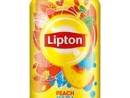 Lipton tea brzoskwinia