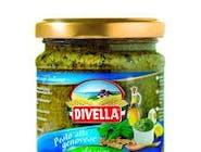 Pesto di Basilico Divella, 190g