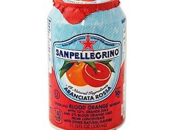 San Pellegrino Arancia Rossa