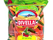 Penne rigate con pomodoro e spinaci 500g