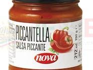 Piccantella salsa piccante Nova, 190ml